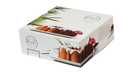 Edda S Vanilla Rum Cake Recipe
